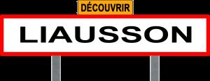 Panneau Liausson