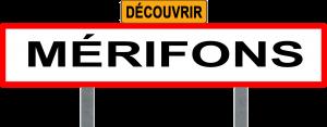Panneau Mérifons
