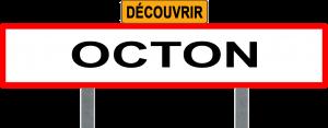 Panneau Octon