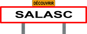 Panneau Salasc