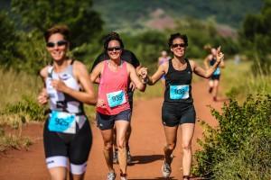 Triathlon du Salagou - Course à Pied XS Découverte