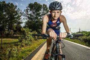 Triathlon du Salagou - Vélo XS Découverte