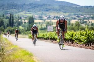 Triathlon du Salagou - Vélo L Longue Distance