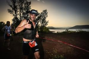 Triathlon du Salagou - Course à Pied M Courte Distance