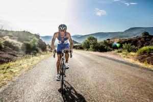 Triathlon du Salagou - Vélo M Courte Distance