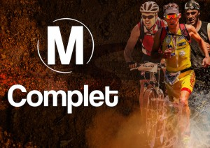 Triathlon M Courte Distance du Salagou 2015 COMPLET !