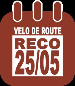 Triathlon du Salagou 2015 - Reconnaissance parcours vélo M / L