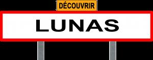 Panneau Lunas